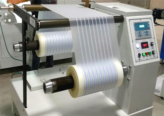 Orvosi Roll Rewinder Machine
